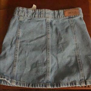 Zara Bottoms - A skirt